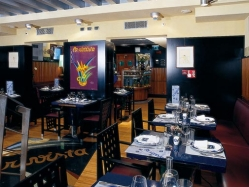 Restaurants Venice - La Rivista